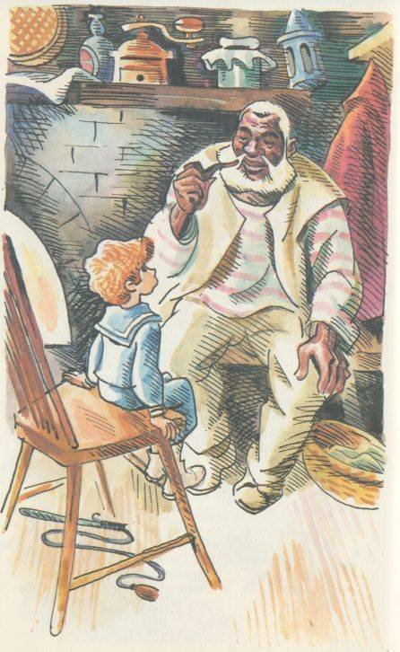 Литературные сказки и легенды Америки - i_005.jpg