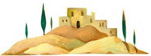 Алмазное дерево. Еврейские народные сказки со всего света - i_002.jpg