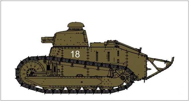 Все китайские танки<br />«Бронированные драконы» Поднебесной - i_006.jpg