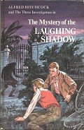 The Mystery of the Laughing Shadow - Arden William