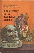 The Mystery of the Talking Skull - Arthur Robert