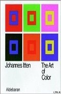 Искусство цвета - Иттен Иоханнес