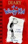 Diary of a Wimpy Kid 1 - Kinney Jeff