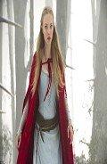 Красная Шапочка                          (СИ) - Ринка Кейт