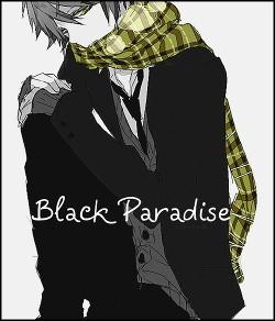 "Black Paradise (СИ) - ""Alice-onnie"""