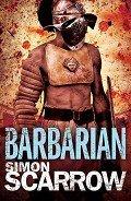 Barbarian - Scarrow Simon