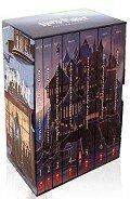 Гарри Поттер (сборник 7 книг) (ЛП) - Роулинг Джоан Кэтлин