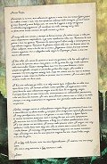 Город стекла. Письмо Джейса к Клэри - Клэр Кассандра