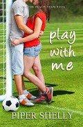 Читать книгу Сыграй со мной (ЛП)