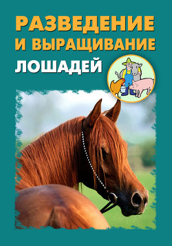 Разведение и выращивание лошадей - Ханников Александр Александрович