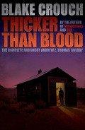 Thicker Than Blood - Crouch Blake