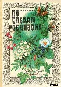 По следам Робинзона - Верзилин Николай Михайлович