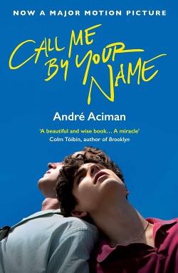 Зови меня своим именем (ЛП) - Асиман Андре
