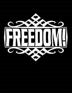Свобода! (ЛП) - Кокеш Адам