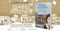 За пределами зимы - Альенде Исабель