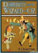 Dorothy and the Wizard in Oz - Baum Lyman Frank