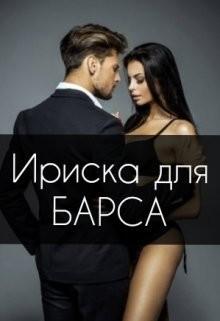 Ириска для Барса (СИ) - Штогрина Анна